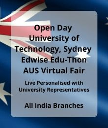 Open Day Univ Of Technology Sydney