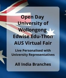 Open Day Univ Of Wollongong