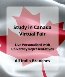 Study In Canada Virtual Fair