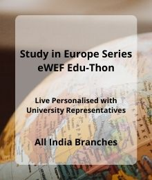 Study In Europe Series EWEF Edu-Thon