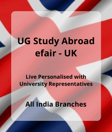 UG Study Abroad Efair - UK