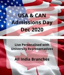 USA CAN Admissions Day Dec 2020