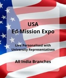 USA Ed-Mission Expo