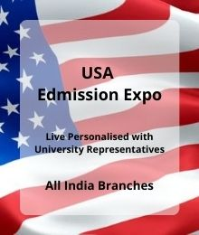 USA Edmission Expo
