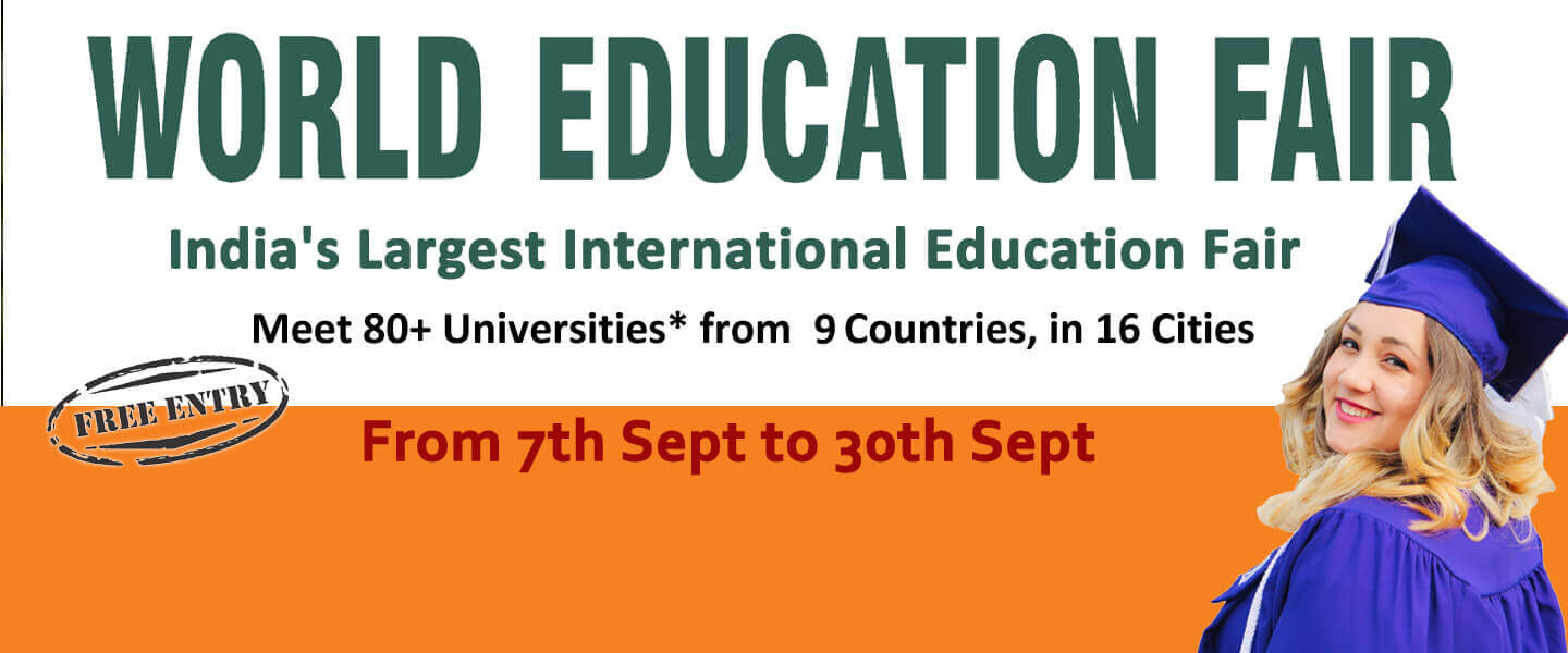 Study Overseas Education Consultants - Edwise International