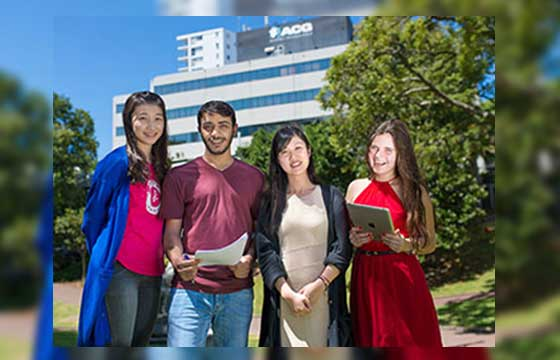 Academic Colleges Group New Zealand