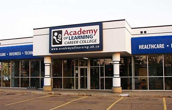 Study at Academy of Learning