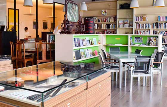 Sunrice Globalchef Academy in Singapore