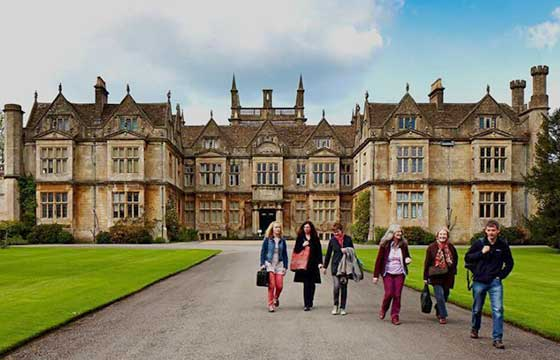 Study at Bath Spa University