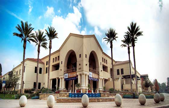 California Baptist University In USA