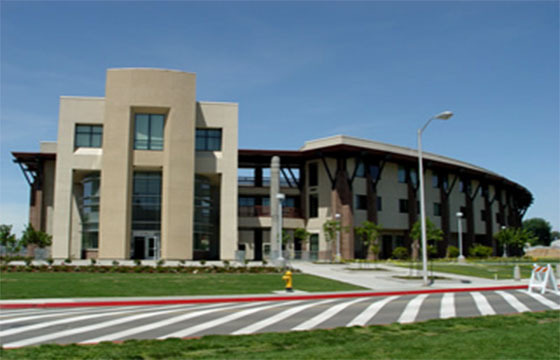 California State University Fresno In USA