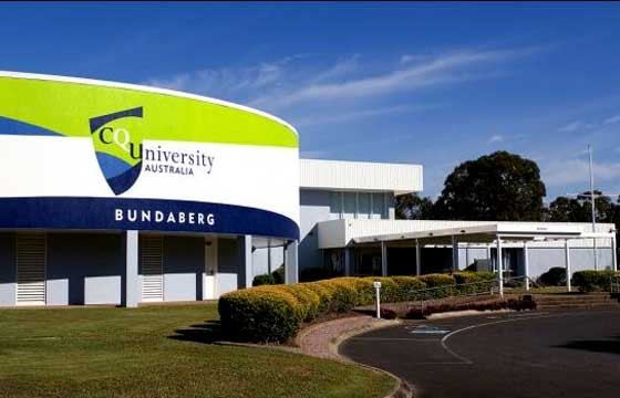 Central Queensland University (CQU) In Australia