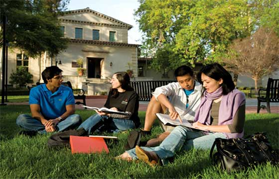 Claremont Graduate University In USA