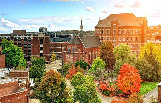Duquesne University In USA