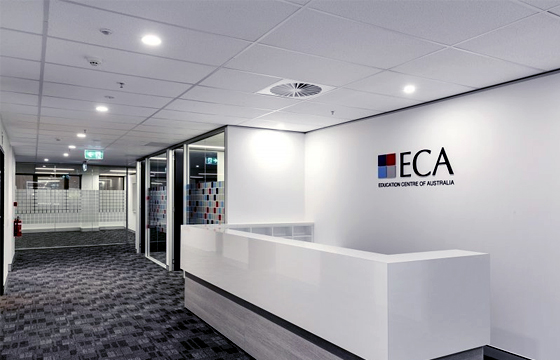 ECA Global College In Australia