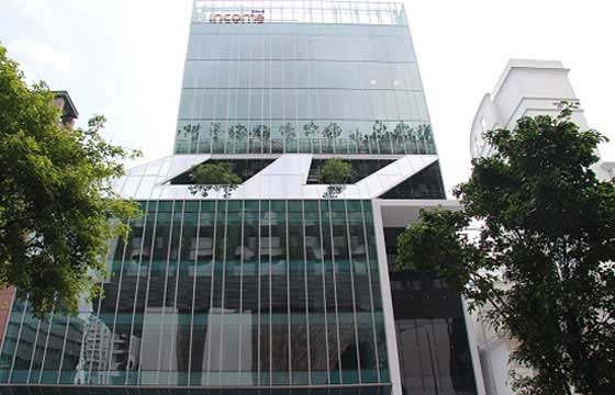 ERC Institute PTE Ltd in Singapore