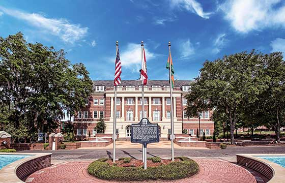 Study at Florida A and M University USA