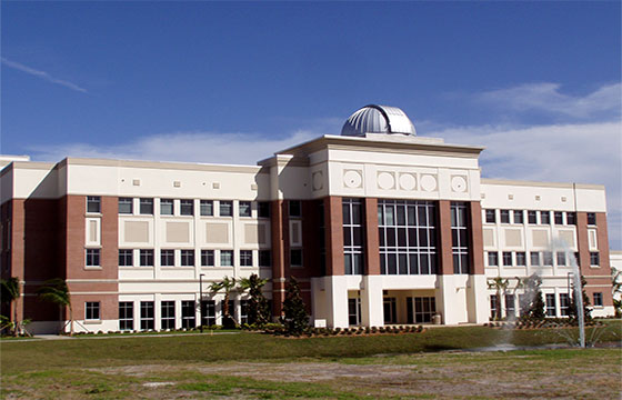 Study at Florida Institute of Technology USA