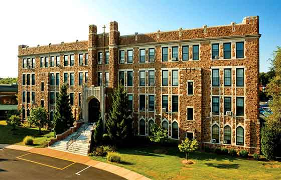 Fontbonne University In USA