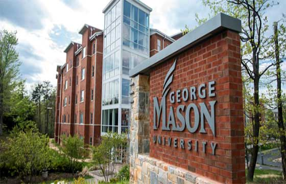 George Mason University In USA