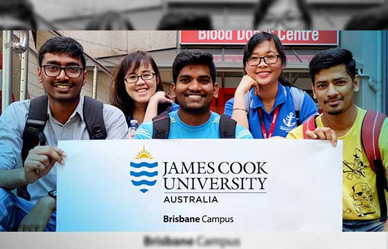 James Cook University In Australia