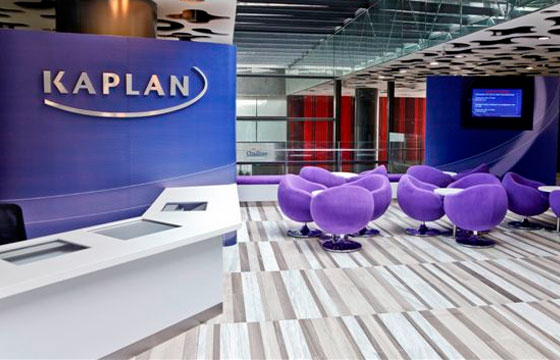 Kaplan-Higher-Education-Academy Online Application Form For Scholarship Higher Education on