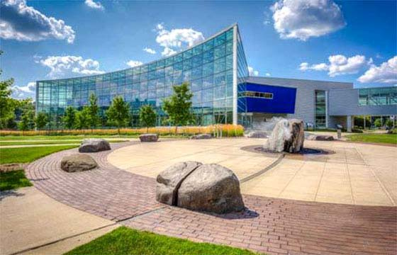 Lawrence Technological University In USA