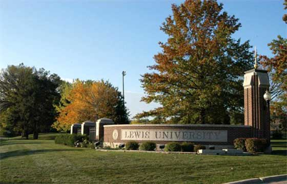 Lewis University In USA