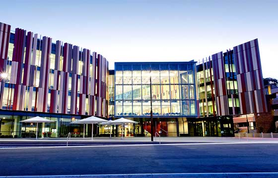 Macquarie University In Australia