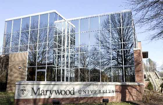 Marywood University In USA