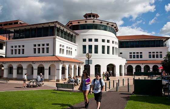 Image result for Massey University