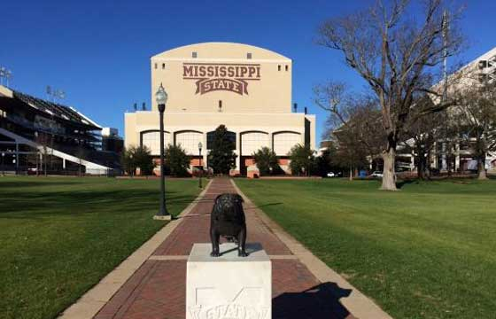 Study at Mississippi State University USA