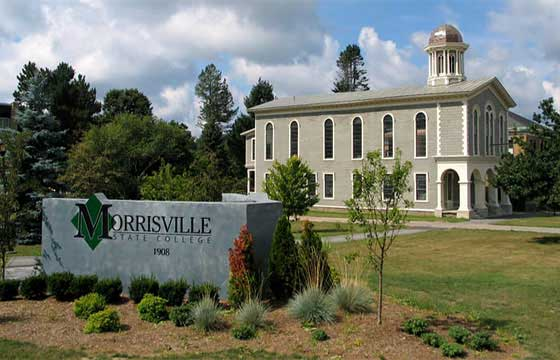 Morrisville State College In USA