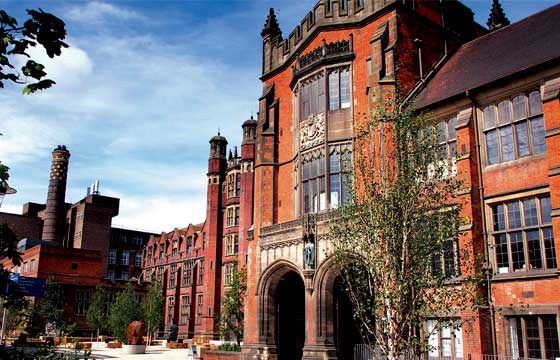 newcastle university courses
