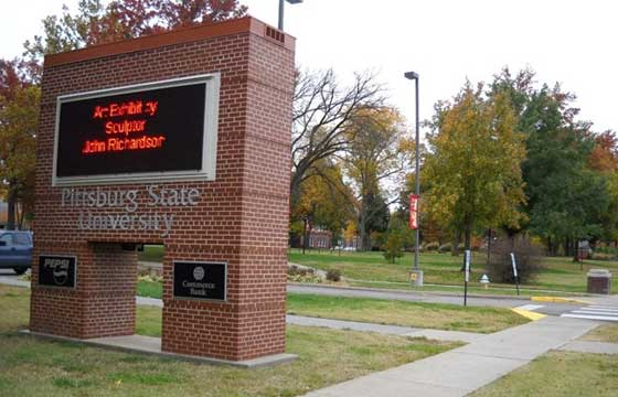 Study at Pittsburg State University USA