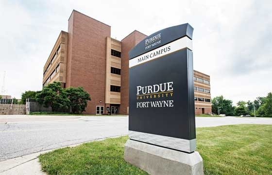 Study Abroad in Purdue University Fort Wayne, USA - Ranking, Courses, Fees