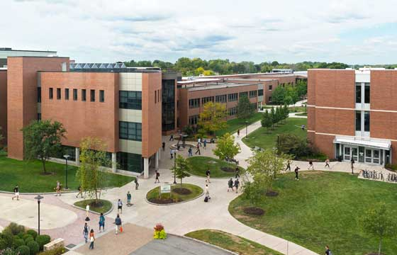 Study at Rochester Institute of Technology USA