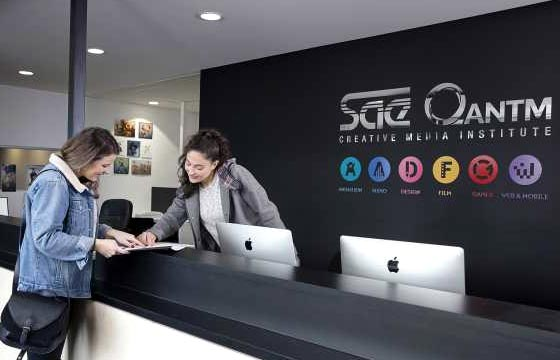 Study at SAE Institute Australia
