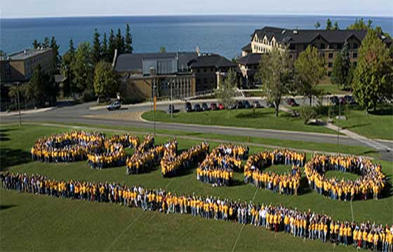 Study at SUNY-State University College at Oswego USA
