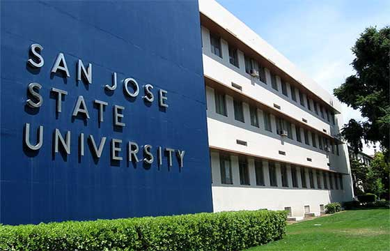 Study at San Jose State University USA