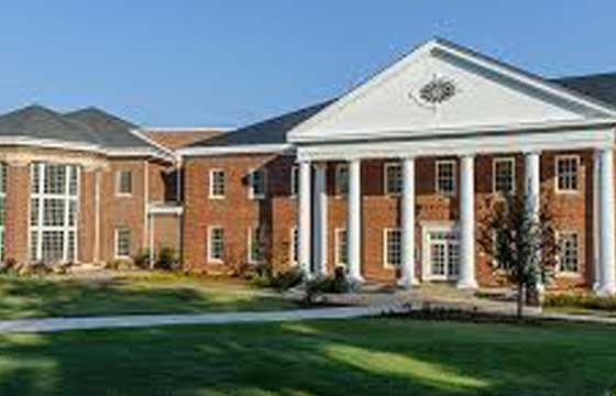 Study at Shorter University USA