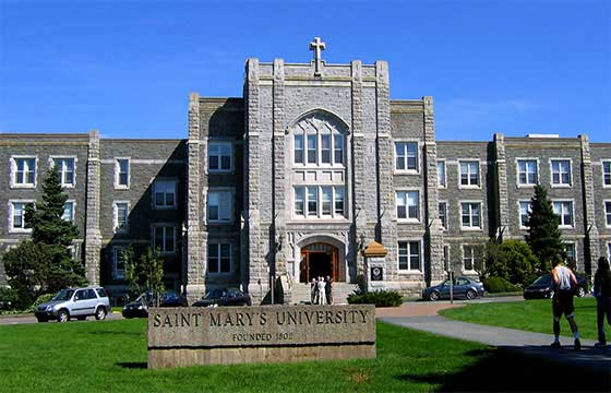Study at St. Mary University USA