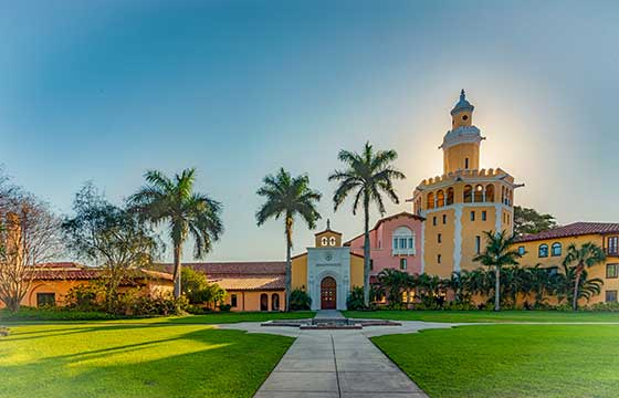 Study at Stetson University College of Law USA