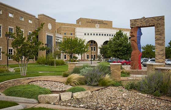 Study at Texas Tech University USA