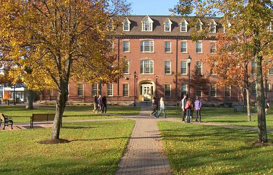 University Of Prince Edward Island >> Edwise International