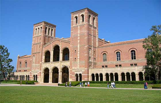Study at University of California Irvine USA