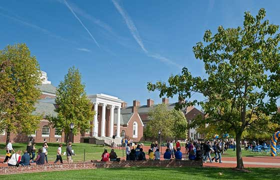 Study at University of Delaware USA
