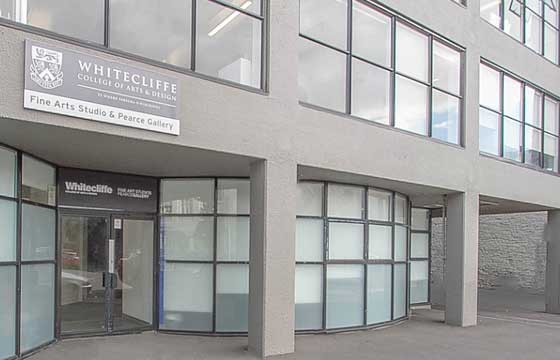 Whitecliffe College Of Arts And Design New Zealand