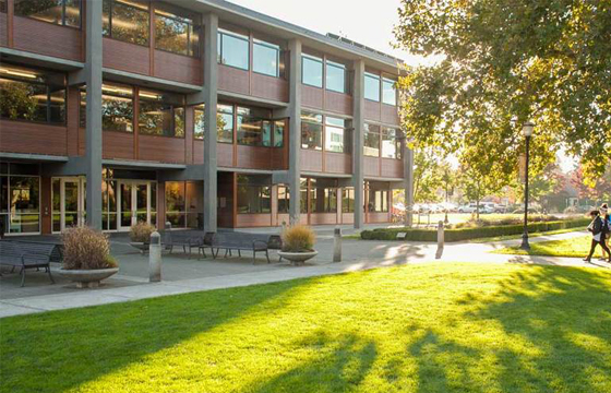 Study at George Fox University USA