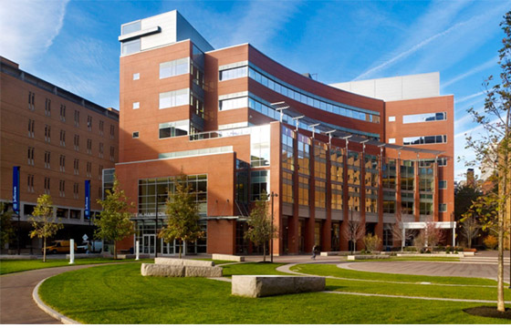 Study at Thomas Jefferson University USA